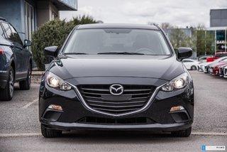 Mazda Mazda3 GS NAVIGATION - Bas KM 2016