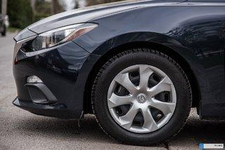 Mazda3 GX Confort Commodité 2016