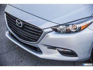 2018  Mazda3 GS *LIQUIDATION DEMONSTRATEUR 2018*