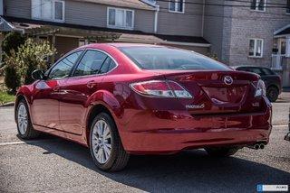 Mazda Mazda6 GS-I4 toit ouvrant 2009