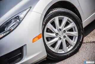2012  Mazda6 2012 Mazda Mazda6 - 4dr Sdn I4 Auto GS