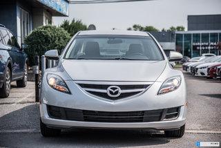 Mazda6 2012 Mazda Mazda6 - 4dr Sdn I4 Auto GS 2012
