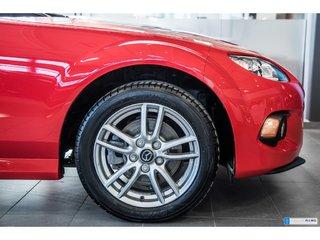 Mazda MX-5 GX ** SEULEMENT 18 422 KM ** 2015