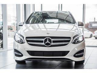 2017 Mercedes-Benz B-Class B250 4 MATIC **TOIT PANORAMIQUE**