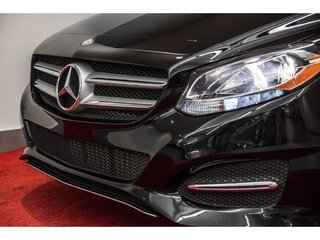 2017 Mercedes-Benz B-Class B250 4MATIC **CUIR+SIÈGES CHAUFFANTS**