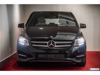 2017 Mercedes-Benz B-Class B250 4MATIC  **TOIT PANORAMIQUE**