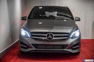 2018 Mercedes-Benz B250 4MATIC Sports Tourer