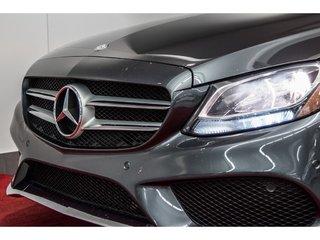 2015 Mercedes-Benz C-Class C300 4MATIC **ENS PREM 1&2 + SPORT**