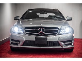 2015 Mercedes-Benz C-Class C350 4MATIC COUPE **EDITION AVANTGARDE**