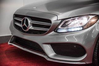 2015 Mercedes-Benz C-Class C300 4MATIC **PREMIUM + SPORT**