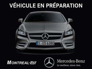 2018 Mercedes-Benz C-Class C43 AMG 4MATIC **ADP+CUIR ROUGE**