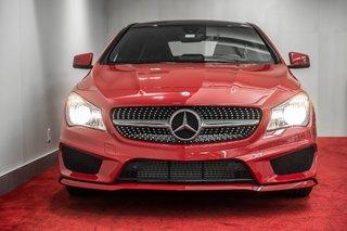 2015 Mercedes-Benz CLA-Class CLA250 4MATIC **MAGS AMG+TOIT+GPS**