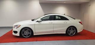 2015 Mercedes-Benz CLA-Class CLA 250 4MATIC**PREMIUM+SPORT**