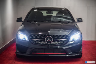 2016 Mercedes-Benz CLA-Class CLA250 4MATIC**PREMIUM 1&2+AMG SPORT PERFORMANCE**
