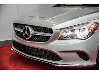 2017 Mercedes-Benz CLA-Class CLA250 4MATIC **3 MENSUALITÉS GRATUITES**