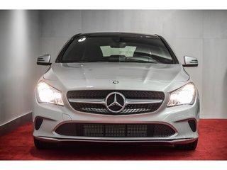 2017 Mercedes-Benz CLA-Class CLA250 4MATIC **ENS PREMIUM+TOIT PANO+GPS**