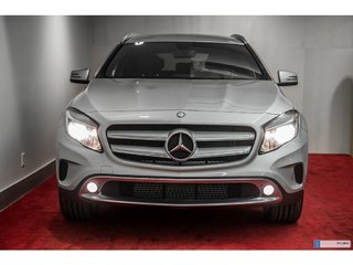 2015 Mercedes-Benz GLA-Class GLA250 4MATIC **CUIR+CAMÉRA+NAV**