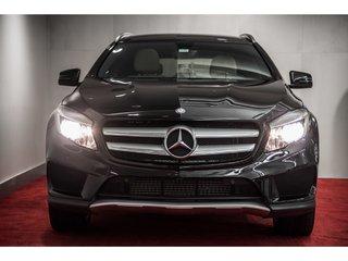 2015 Mercedes-Benz GLA-Class 250 4MATIC **ENS PREMIUM + SPORT**