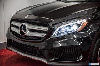 2016 Mercedes-Benz GLA-Class GLA250 4MATIC **PREMIUM 1&2 + SPORT**