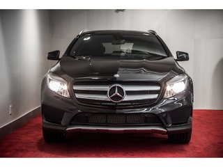2017 Mercedes-Benz GLA-Class 4MATIC *ENS PREMIUM+SPORT+GPS+TOIT PANO**