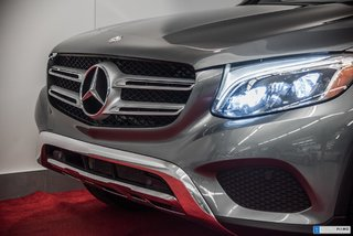 2016 Mercedes-Benz GLC-Class 300 4MATIC **ENS PREMIUM+LED**