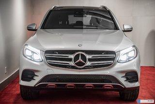 2016 Mercedes-Benz GLC-Class 300 4MATIC **PREMIUM 1&2 + SPORT**