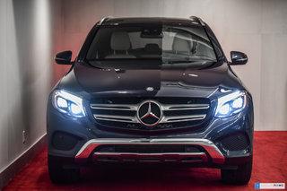 2016 Mercedes-Benz GLC-Class 4MATIC**PREMIUM 1&2**