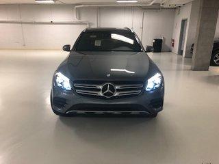 2017 Mercedes-Benz GLC-Class 4MATIC **ENS PREMIUM + SPORT + DEL**