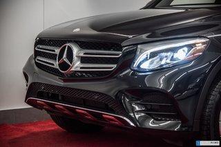 2017 Mercedes-Benz GLC-Class 4MATIC **PREMIUM+SPORT+DEL**
