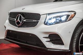 2017 Mercedes-Benz GLC-Class GLC43 AMG 4MATIC **BAS BAS KILO--MAGS 21 PO**
