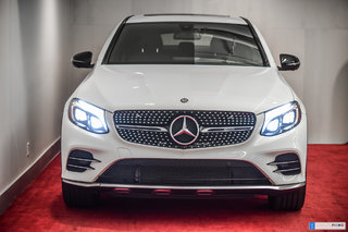 2017 Mercedes-Benz GLC-Class GLC43 AMG Coupe 4MATIC **3 MENSUALITÉS GRATUITE**
