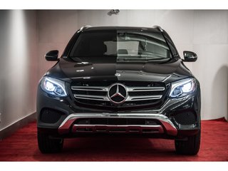2018 Mercedes-Benz GLC300 4MATIC **GROUPE PREMIUM**