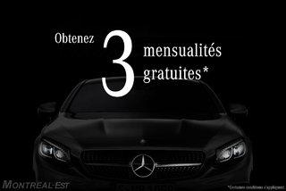 2018 Mercedes-Benz GLC GLC 300 4MATIC ** 3 MENSUALITÉS GRATUITES**
