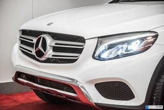 2017 Mercedes-Benz GLC300 4MATIC **PREMIUM+DEL+MARCHE-PIED**