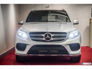 2016 Mercedes-Benz GLE-Class GLE 350d 4MATIC **DIESEL+TOIT PANO+CAMÉRA 360**