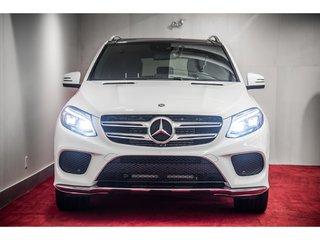 2016 Mercedes-Benz GLE-Class GLE 350d 4MATIC **PREMIUM + LED**