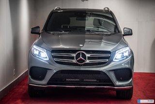 2017 Mercedes-Benz GLE-Class GLE400 4MATIC **PREMIUM+DEL**
