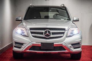 2015 Mercedes-Benz GLK-Class 250 4MATIC DIESEL **ED. AVANTGARDE + SPORT**