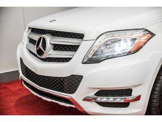 2015 Mercedes-Benz GLK-Class 250 4MATIC **EDITION AVANTGARDE**