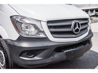 2016 Mercedes-Benz Sprinter 2500 HIGH ROOF 144p **DIESEL--TRÈS BAS KILO--ATTACHE REMORQUE**
