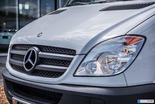 2013 Mercedes-Benz Sprinter 2500 HIGH ROOF 144po wheelbase
