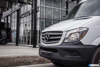 2015 Mercedes-Benz Sprinter 2500 170 PO High Roof **CAMÉRA DE RECUL**