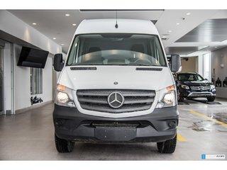 2016 Mercedes-Benz Sprinter 2500 High Roof 170 PO **CAM?RA DE RECUL**