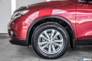 2016 Nissan Rogue 2016 Nissan Rogue - AWD 4dr SV