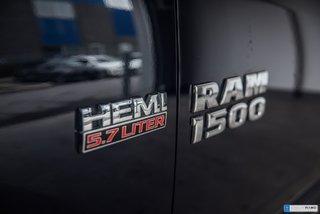 Ram 1500 Sport 4*4 BALANCE DE GARANTIE 2017