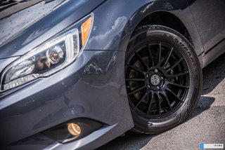 Subaru Legacy 2016 Subaru Legacy - 4dr Sdn CVT 2.5i w-Touring TO 2016