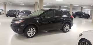 2015 Toyota RAV4 Limited **TOIT+GPS+CAMÉRA**