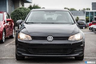 2015 Volkswagen Golf 2015 Volkswagen Golf - 5dr HB Auto 1.8 TSI Trendli