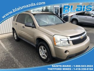 Chevrolet Equinox Traction avant LS 2007