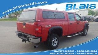 Chevrolet Silverado 2500 DIESEL 2010